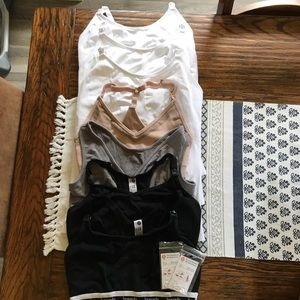 Other - Lot of Nursing/Maternity Bras and Tank Tops
